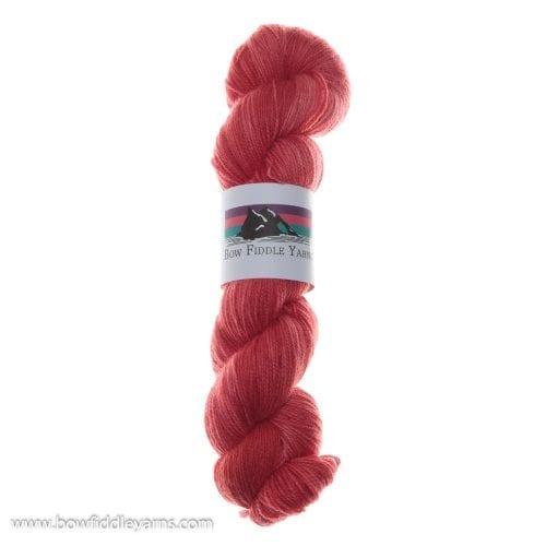 Bow Fiddle Yarns Merino and Nylon - Deskford - 4ply yarn